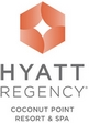 Hyatt Regency Coconut Point logo